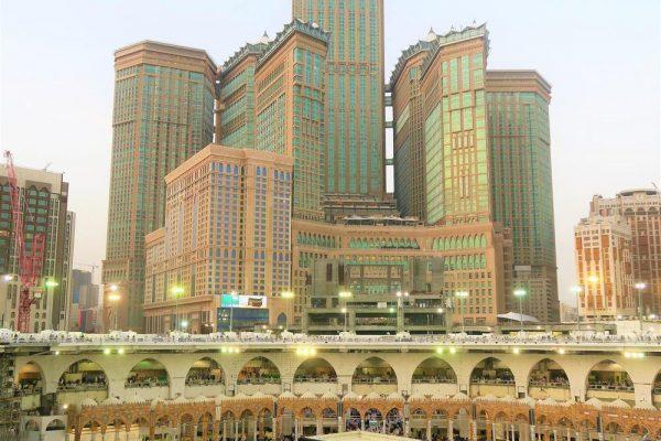 Vilket är världens största hotell?